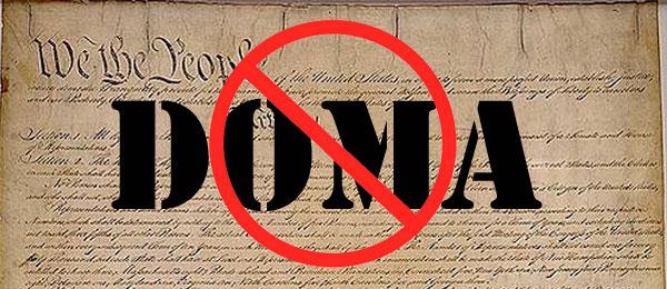 No DOMA Constitution