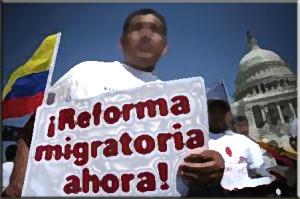 Comprehensive Immigration Reform