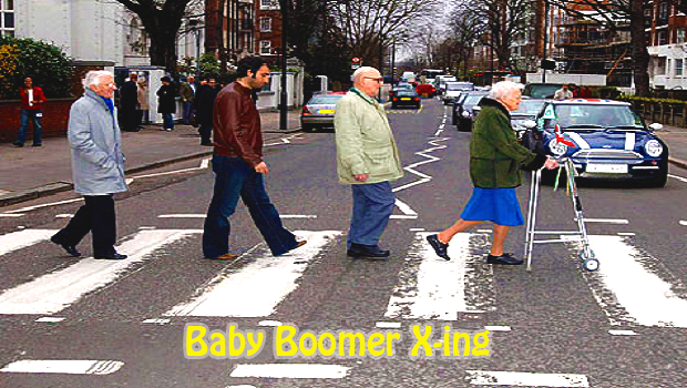 Baby-Boomers