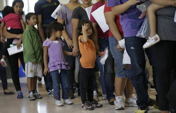 border control crisis