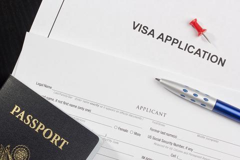 h4 visa work permit