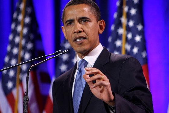 obama executive order
