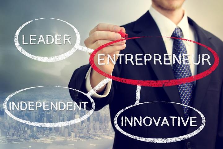 Entrepreneur in Residence Program