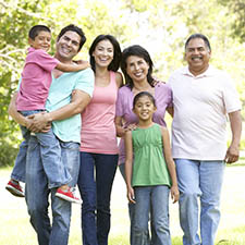 Family Based Permanent Resident Status
