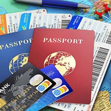 Visitor Visa Documentation