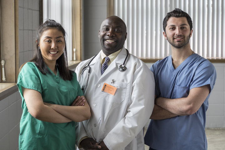 j1 visa for physicians