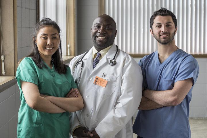 j1 visa for physicians