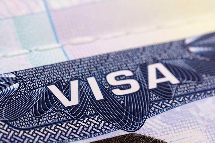 K-1 Visa Process