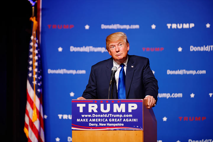 Donald Trumps Presidential Immigration Platform