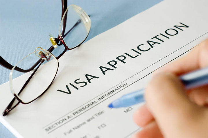 Obtaining a Visa