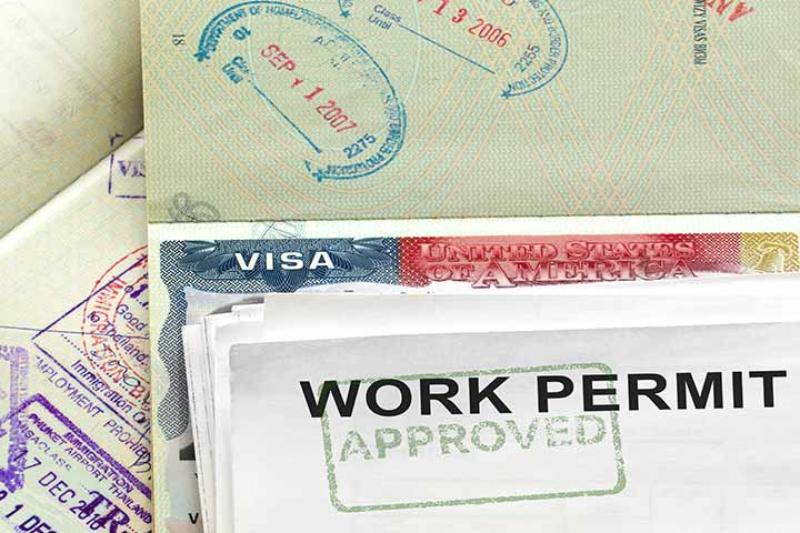 What is an H1B Transfer? - Pride Immigration