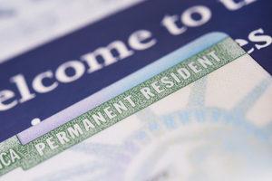 eb5 visa card