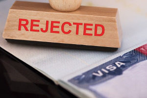 h1b visa being denied due to new laws that affect the h1b visa timeline