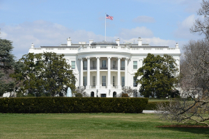 picture of the white house representing its impact on the H1B visa timeline