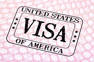 a picture of an EB-5 visa where a citizen from another country who is an investory can come to the United States to work for and invest into a company