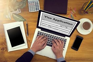 immigrant investor applying for an EB-5 Visa