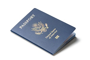 passport that is needed to qualify for a f1 or j1 status