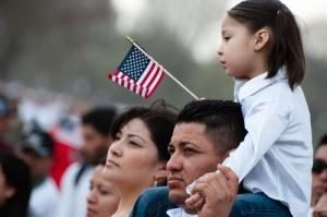 Family-Immigrants