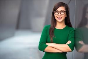 Immigrant Woman