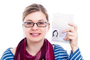qualify for a tourist Visa for USA
