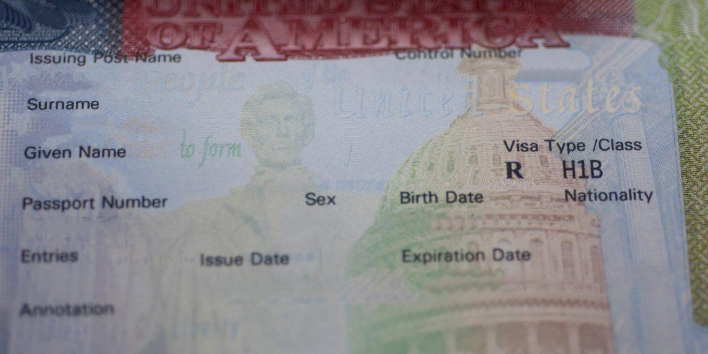 How Long Does An H1B Visa Last