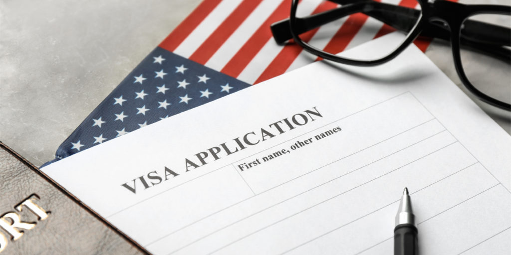 h-1b visa application has requirements that has to be met before it can be reviewed