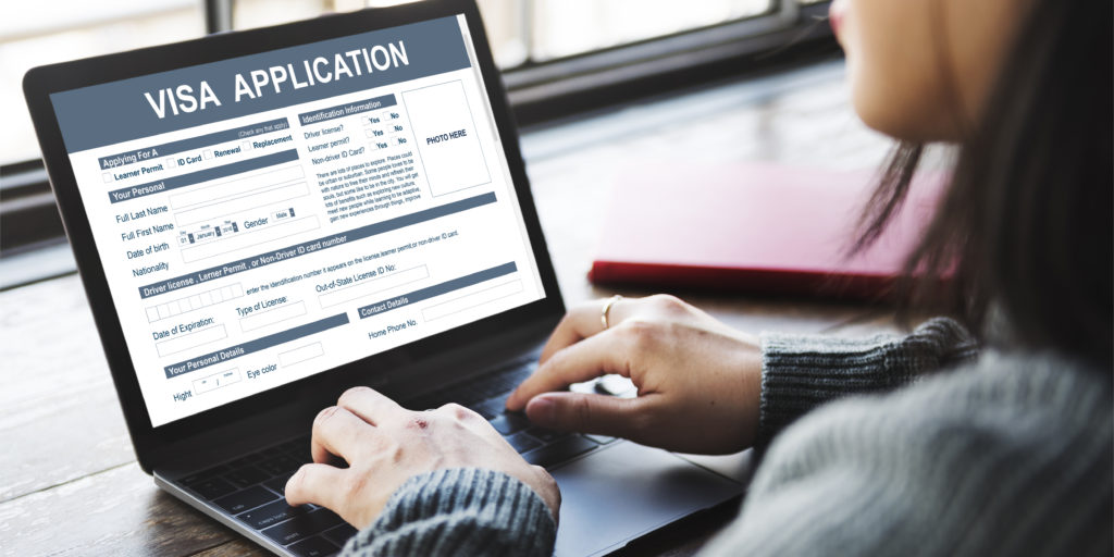 h-1b visa application is a tedious and lengthy process