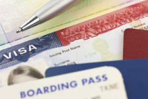 no matter what process an employer picks for the h-1b visa the applicant should fill and send all required documents promptly