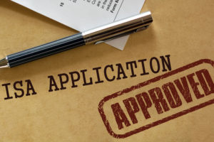 applicants should not despair if they do not get approved the first time they can reapply