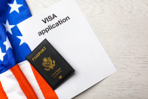due to the limit of the h-1b visas issued applicants can apply again