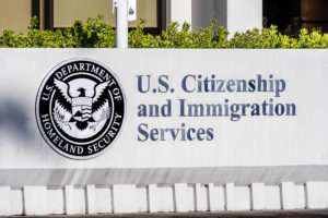 employers must submit form i-140 to uscis regarding the prevailing wage determination