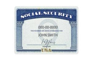 K1 Visa Needs Social Security for Spouse's Benefits